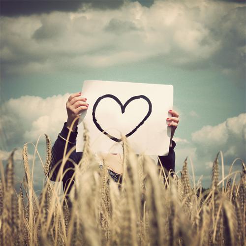 تصاویری از دختران عاشق و رمانتیک