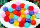عکس های از مدل ژله های رنگارنگ